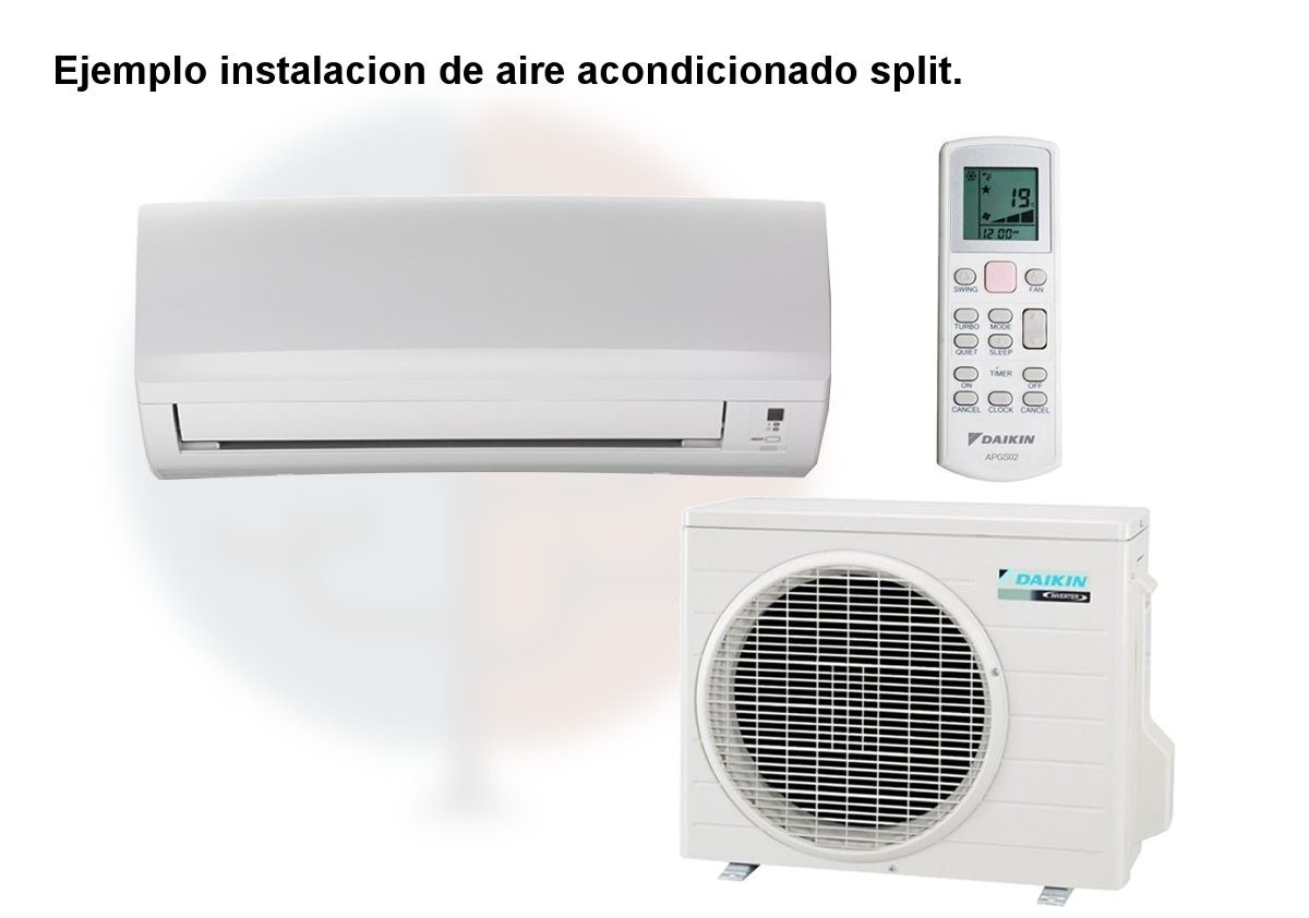 instalaci n de aire acondicionado en madrid climaarte