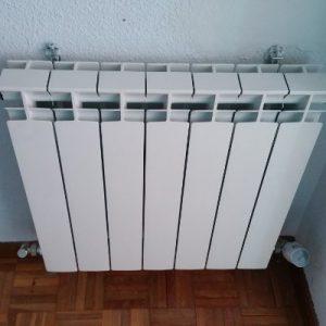 Instalación de calefacción en Fuenlabrada. Instalación de radiadores en Madrid con profesionalidad y garantías.
