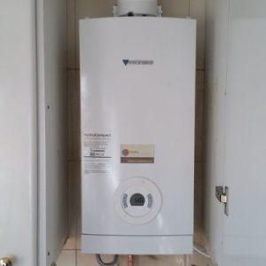 Instalación de calentador en Fuenlabrada, Madrid. Instalación de calentadores a los mejores precios.