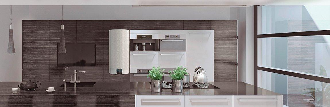 Instalacion de termos en cocinas. Instalación de termos en Madrid a los mejores precios.