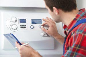 Mantenimiento de caldera y limpieza de calentador en Madrid. Recupere la eficiencia su caldera o calentador y ahorre dinero.
