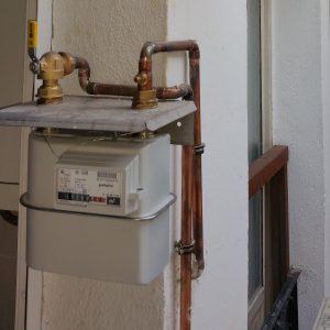 Instalación de gas en Madrid. Instalación de red comunitaria o instalación receptora común.