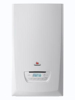 Caldera de condensación Saunier Duval Thema Condens 25 kW