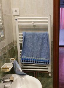 Instalación de calefacción en Madrid. Instalación de radiadores toalleros a los mejores precios.