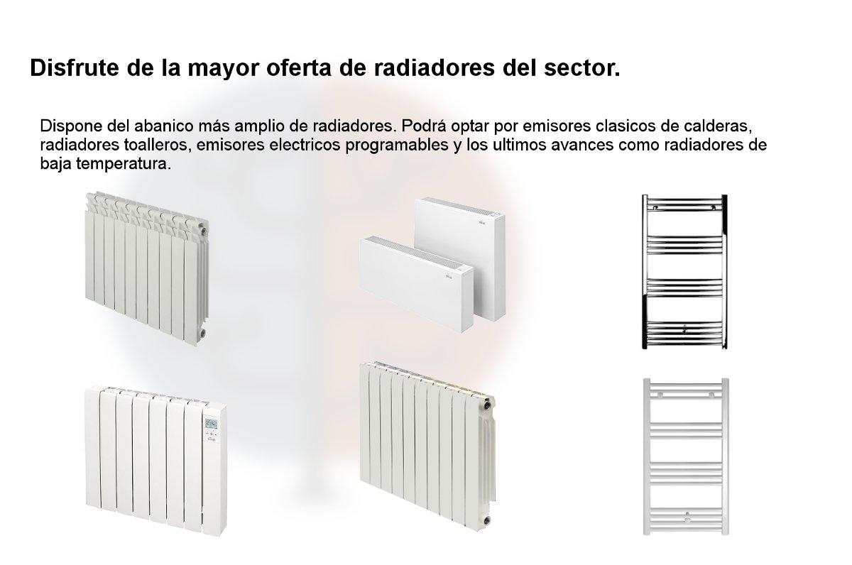 Instalacin de radiadores de calefaccin amazing bricolaje del agua c mo instalar v lvulas - Poner calefaccion en casa ...