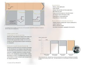 Benificios y ahorro de las Vaillant Ecotec Plus VMW 236, 246, 306 y 346/5-5 FA ES.